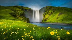 30 прекрасных пейзажей