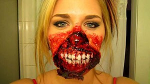 30 девушек с лучшим мейкапом для Хэллоуина