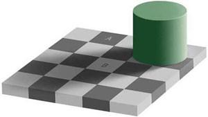 Оптические иллюзии - часть 3