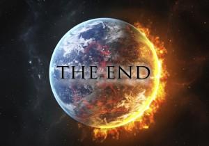 Конец света в 2015