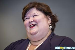 Бельгийский министр здравоохранения Мэгги де Блок